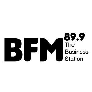 BFM - The Most Innovative Start Up